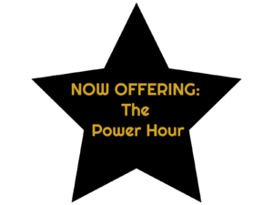 power hour 3